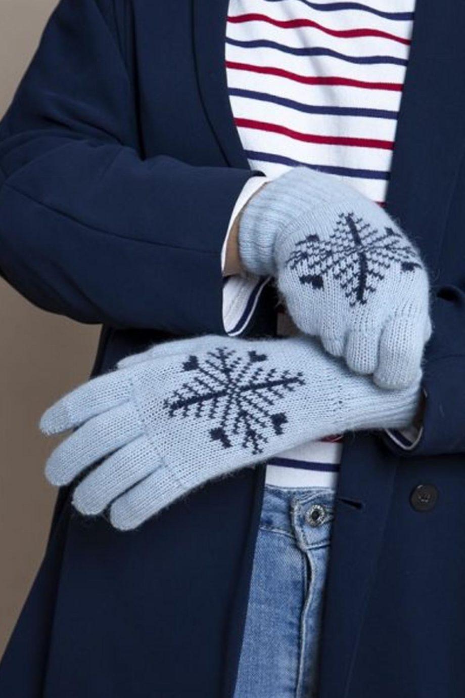lana-mint-guantes-táctiles-celeste