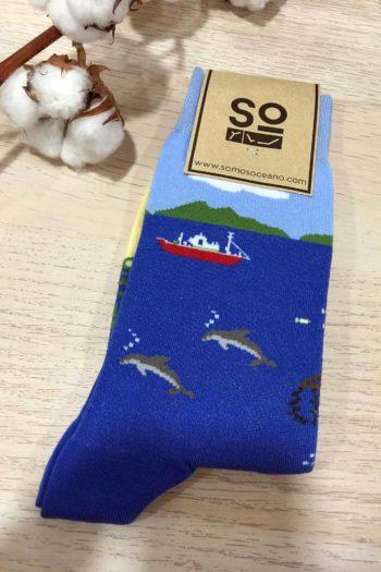 somosoceano-calcetines-islas-cies