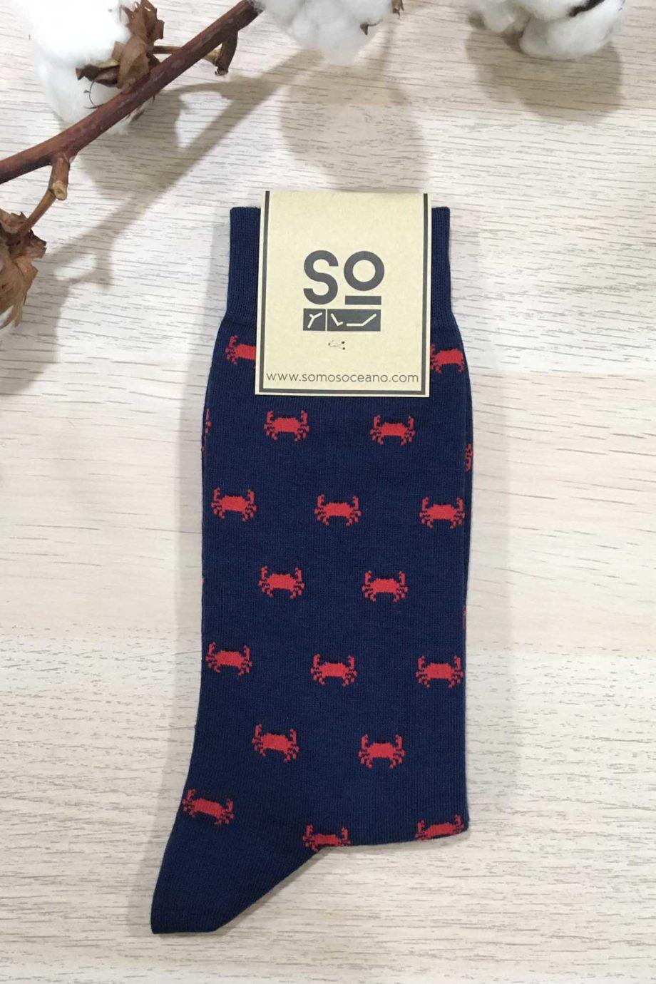 somosoceano-calcetines-necoras-azul