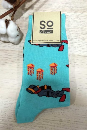 somosoceano-calcetines-submarinistas