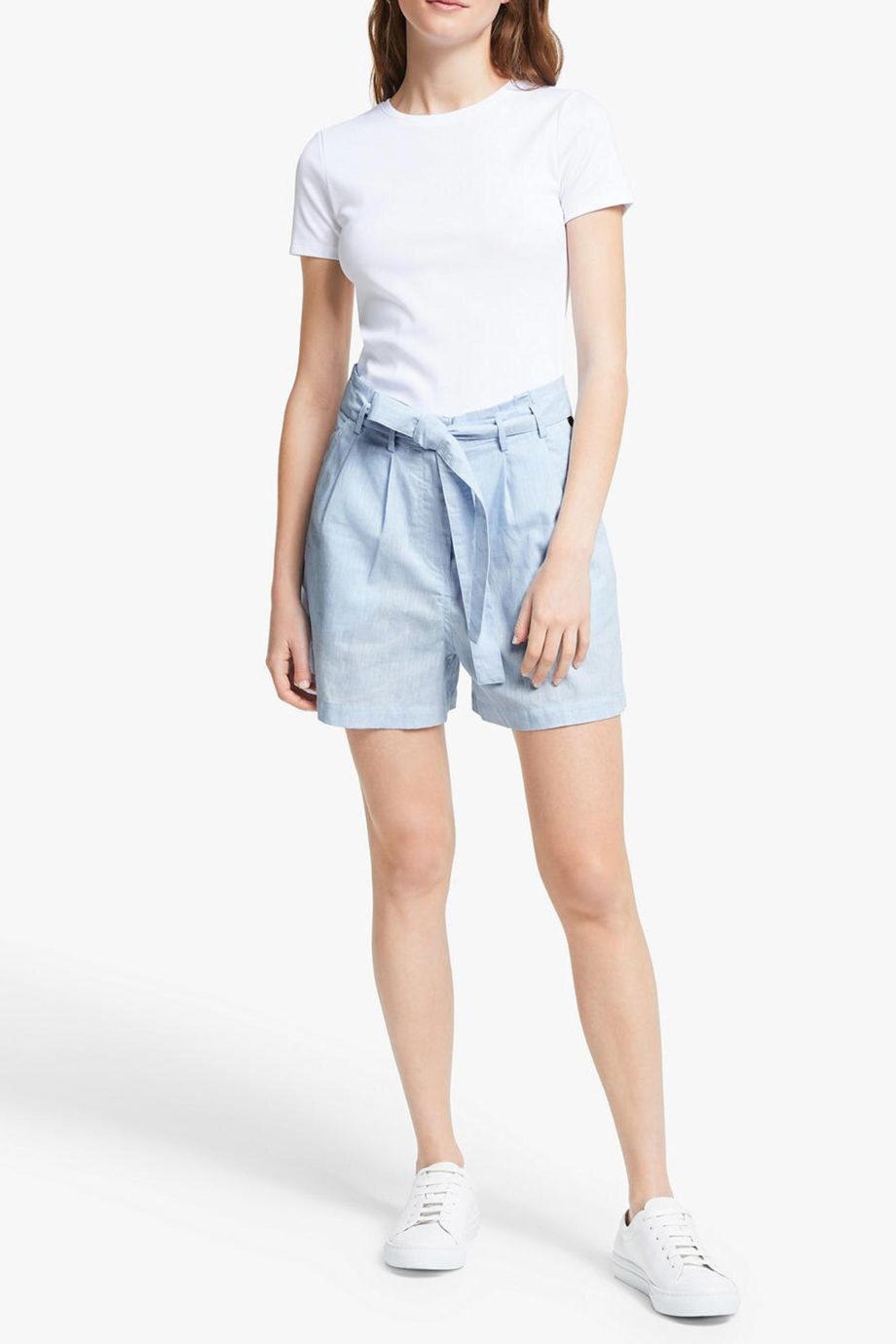 NUMPH shorts kristin