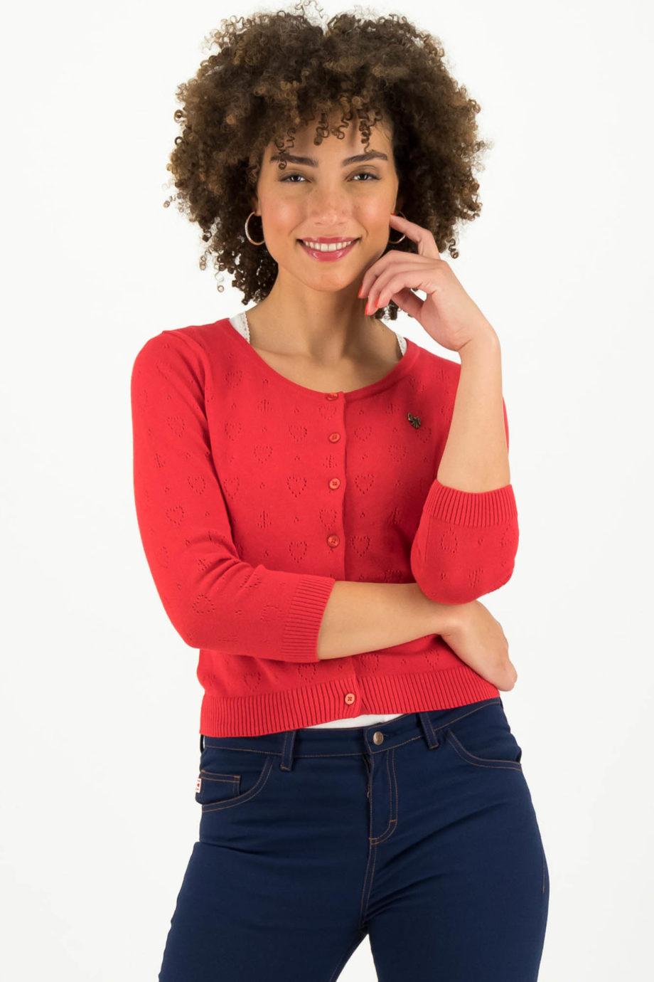 blutsgeschwister-chaqueta-logo-roja