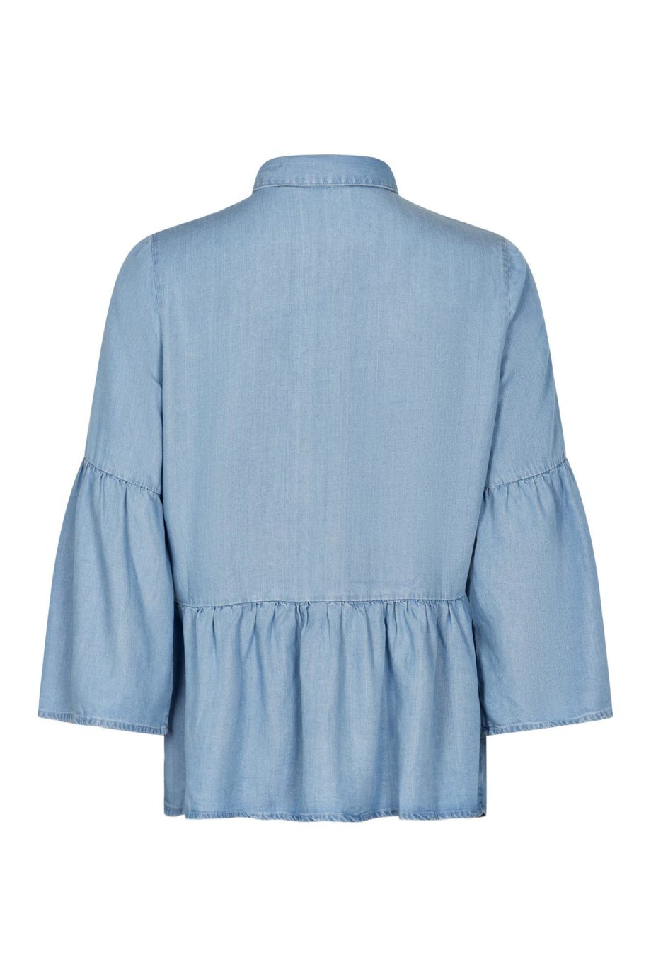numph blusa nuahna espalda
