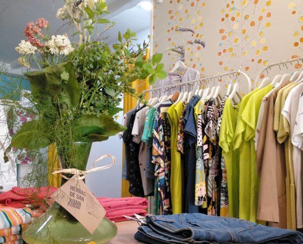 La Böcöque, tienda de ropa sostenible de mujer