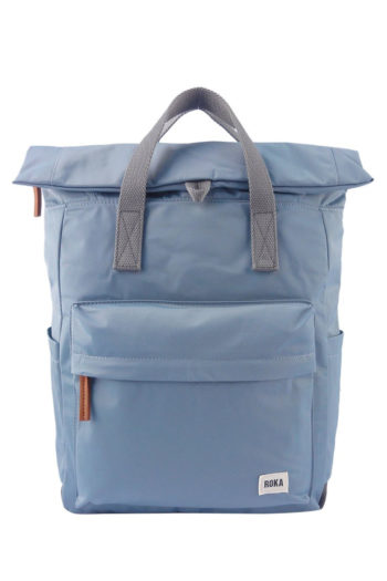 roka-canfield-mochila-vegana-mediana-color-slate
