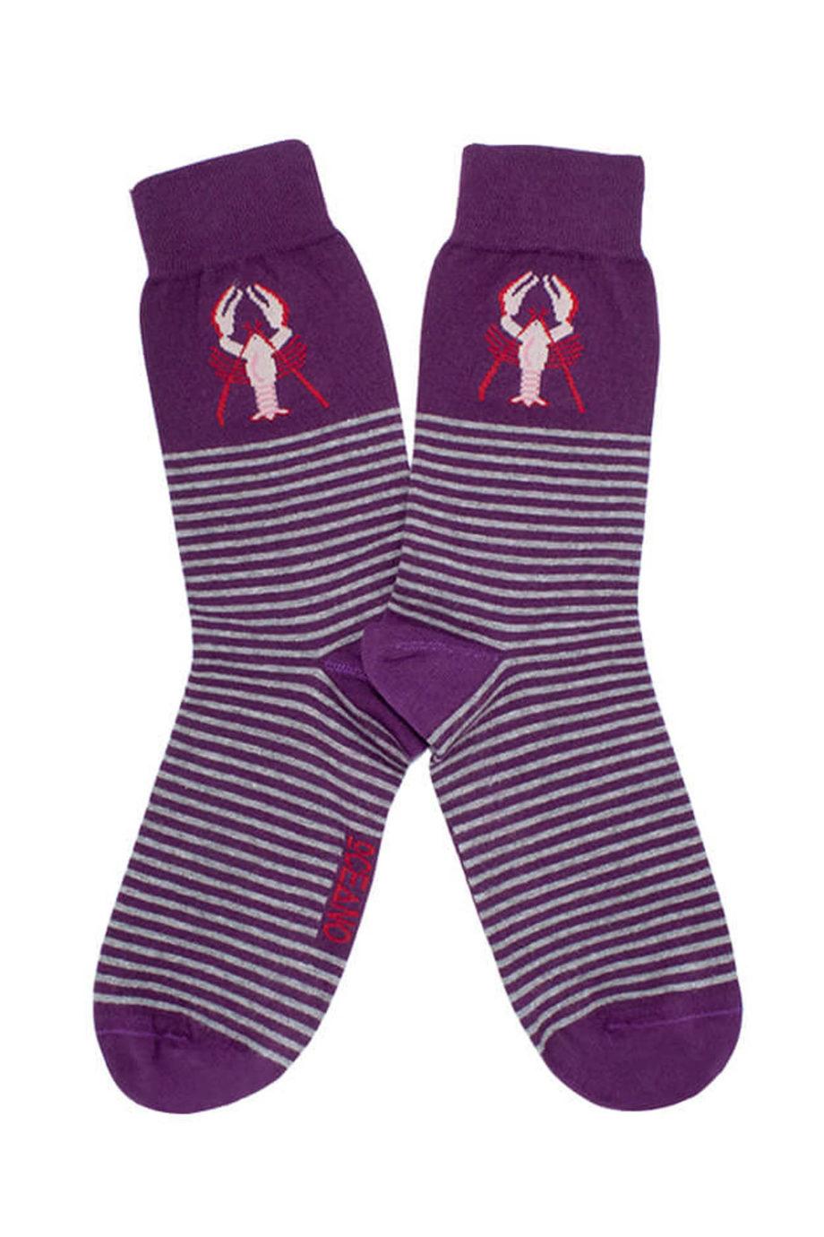 somosoceano-calcetines-langosta-morado