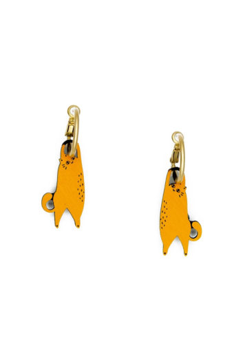 MATERIA-RICA-pendientes-HANGING-CAT-GINGER