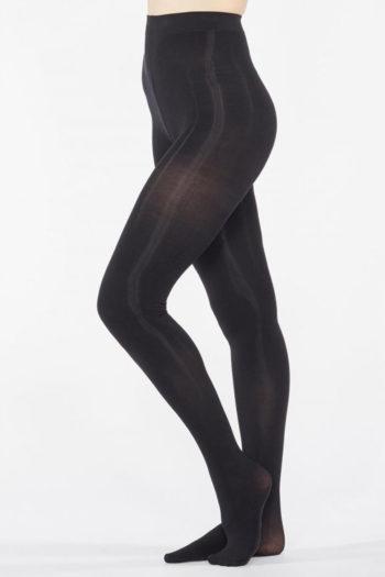 Medias-de-nylon-reciclado-BLACK
