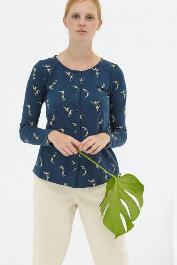 TIRALAHILACHA-camiseta-DANIELA--AZUL