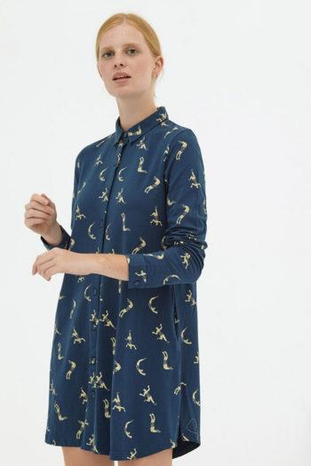 TIRALAHILACHA-vestido-DELPHINE-AZUL
