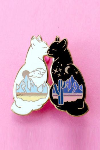 PIN-de-esmalte-DESERT-CATS