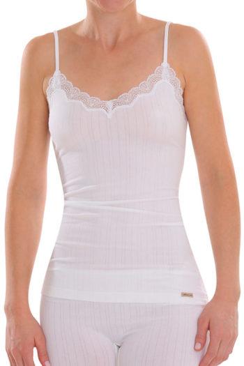 COMAZO-camiseta-interior-algodón-orgánico-blanco