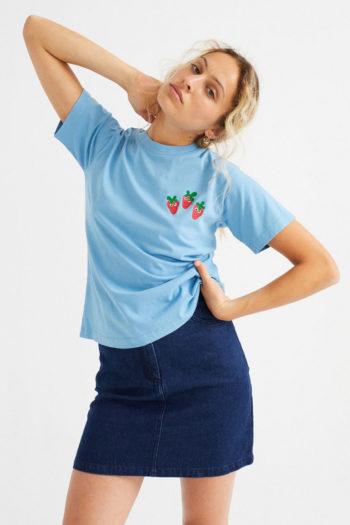 THINKING-MU-camiseta-FRESAS
