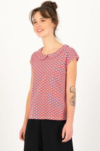 BLUTSGESCHWISTER-camiseta-BLOEMENMARKT