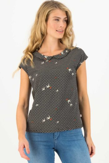 BLUTSGESCHWISTER-camiseta-ZWALUW