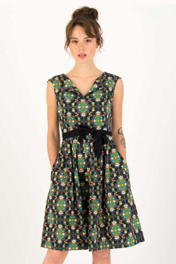 BLUTSGESCHWISTER-vestido-SOMMERKLEID