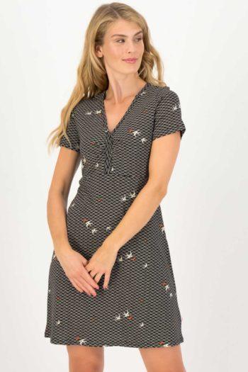 BLUTSGESCHWISTER-vestido-ZWALUW