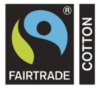 Certificado Fairtrade Standards Cotton