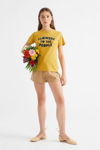 THINKING-MU-camiseta-FLOWERS-TO-THE-PEOPLE