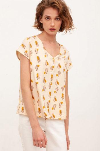 TIRALAHILACHA-camiseta-BRENDA-CACTUS
