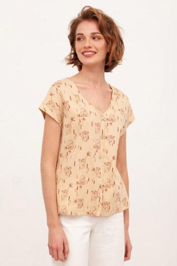 TIRALAHILACHA-camiseta-BRENDA-KOALAS
