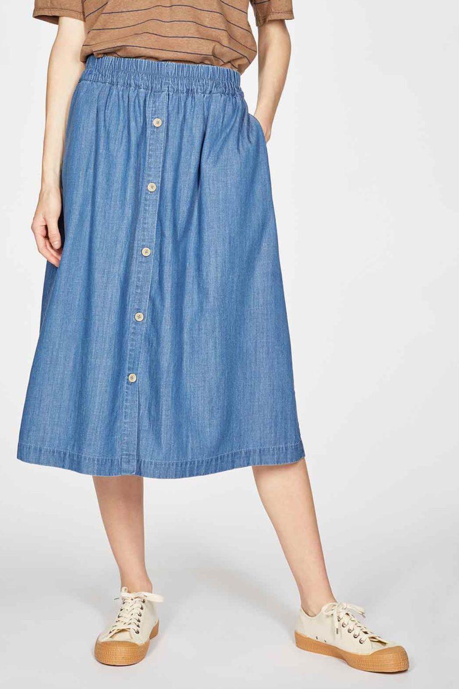 Falda-ESTHER-Thought-Clothing