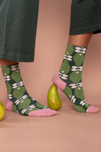 calcetines-de-algodon-organico-perfect-peach